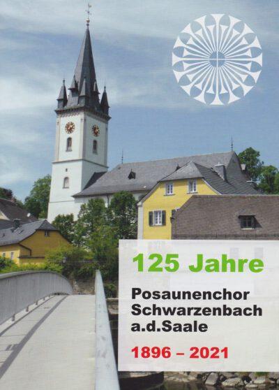 Cover der Jubiläumsfestschrift
